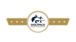 Lady Wolf Pack Logo